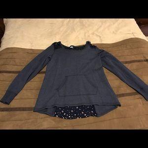 Maurcies sweatshirt